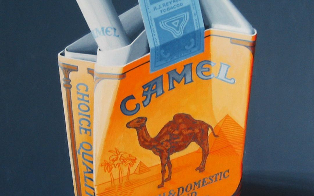 Last Camel